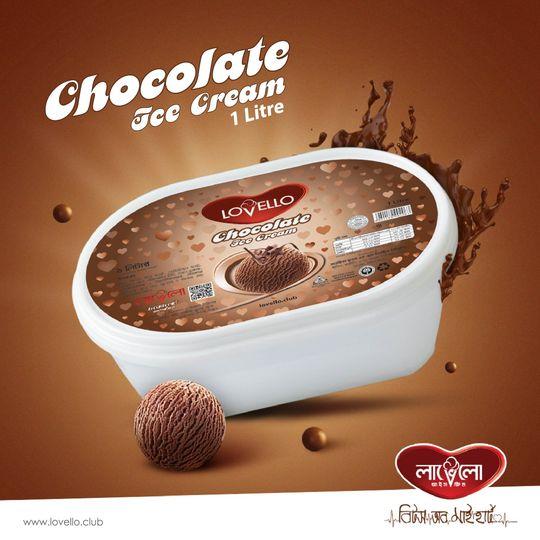 Chocolate 1 lt