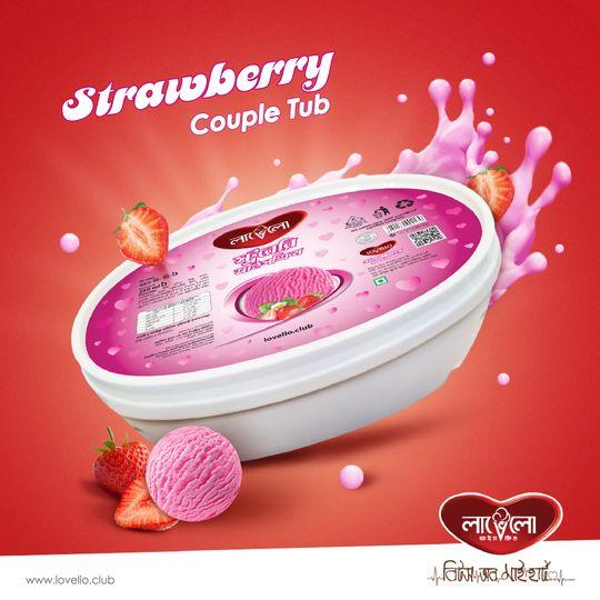 Strawberry 250 ml