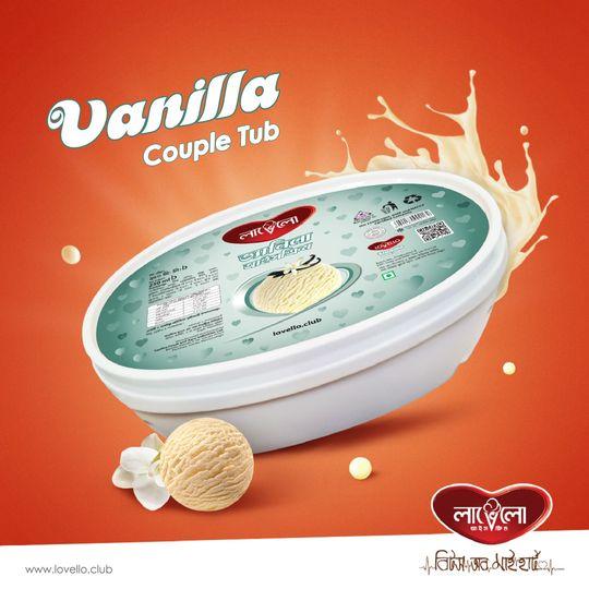 Vanilla 250 ml