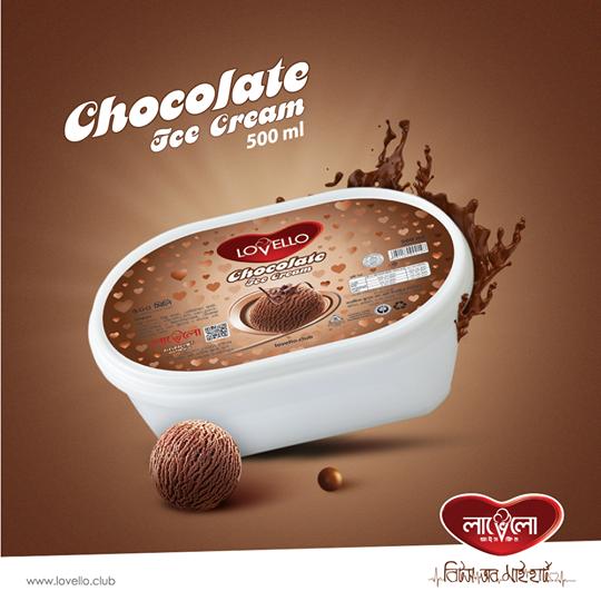 Chocolate 500 ml