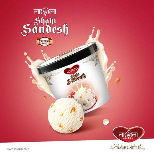 Shahi Sandesh